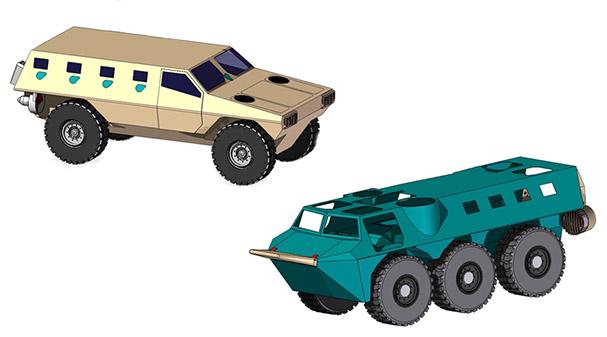 Vehicle Retrofit